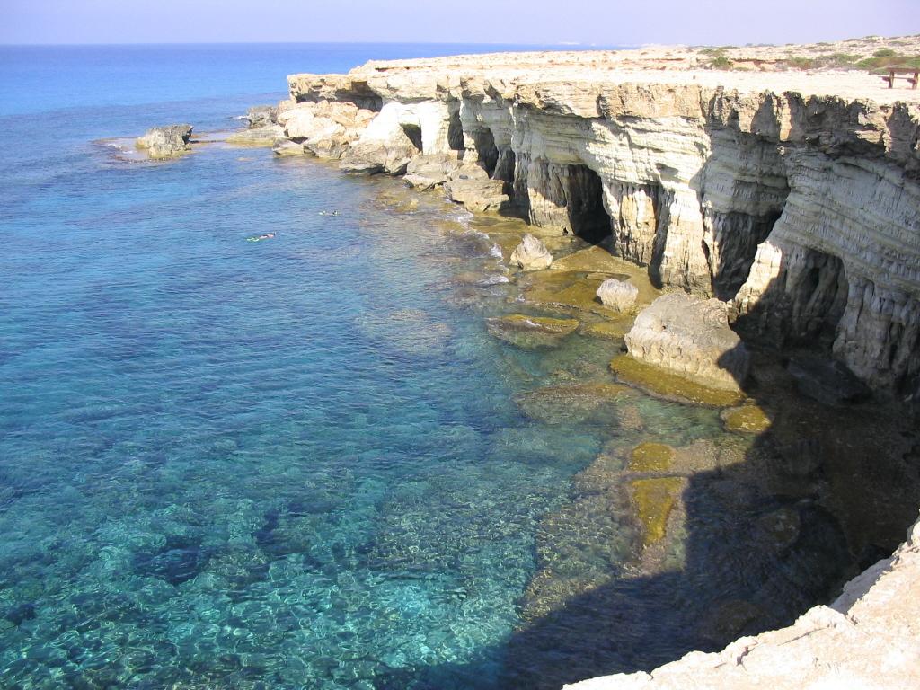 In december last minute genieten van betoverend Cyprus